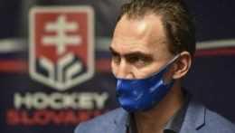 Šatan oznámil prvú trojicu hráčov z NHL, ktorí budú reprezentovať Slovensko na ZOH