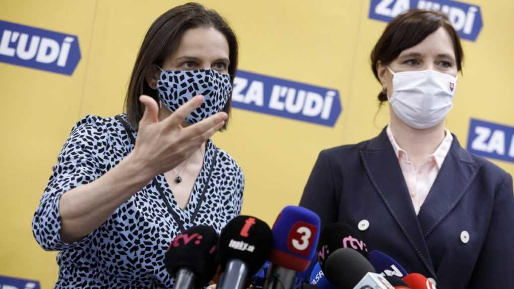 Ministerka spravodlivosti Kolíková podáva demisiu