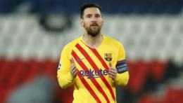 Štvrťfinále Ligy majstrov bude po 16 rokoch bez Messiho a Ronalda
