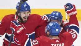 Sekerov prvý bod v sezóne, Tatar nazbieral až tri