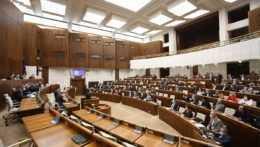 Do parlamentu by sa dostalo šesť strán, Progresívne Slovensko štvrté najsilnejšie