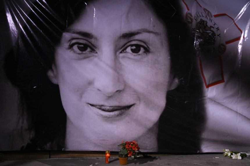 K vražde Galiziovej prispel pocit beztrestnosti v krajine, vyhlásila vyšetrovacia komisia