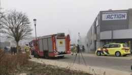 Výbuch testovacieho miesta vHolandsku bol vraj úmyselný čin