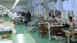 Na Slovensku šijú rúška, ktoré sa vyrovnajú respirátorom FFP2