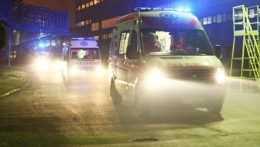 Pri nehode v uhoľnej bani  zahynuli v Poľsku dvaja ľudia