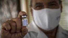 Kuba testuje vlastnú vakcínu. Vstúpila do tretej fázy