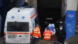 České nemocnice sú za hranicami svojich možností, žiadajú o zahraničnú pomoc