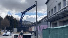 Nekonečný príbeh rekonštrukcie hasičskej stanice sa pravdepodobne završuje