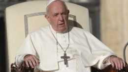 Pápež František v septembri navštívi Slovensko