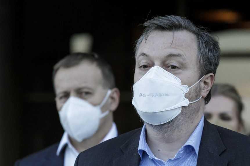 Ministerstvu práce bude opäť šéfovať Milan Krajniak