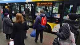 V Košickom a Prešovský kraji  posilnia spoje prímestských autobusov