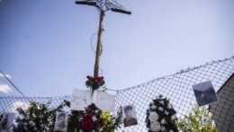 Pred 25 rokmi zomrel Róbert Remiáš. Polícia jeho vraždu stále vyšetruje