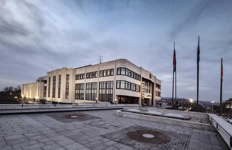 Nespokojnosť s kvalitou demokracie na Slovensku vyjadrila takmer polovica obyvateľov