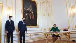 Plán obnovy ide do Bruselu, sprievodný list podpísali traja najvyšší ústavní činitelia