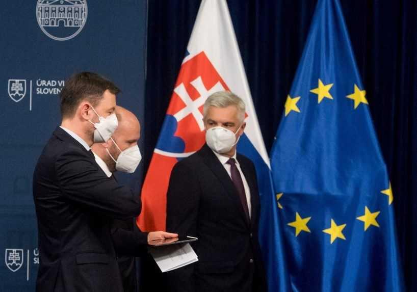 Slovensko vyhostí troch zástupcov ruskej diplomatickej misie