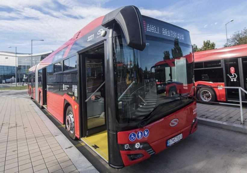 Únia dopravcov Slovenska nesúhlasí s pripravovaným  štrajkom MHD