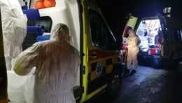 V Európe sa už koronavírusom nakazilo viac ako 60 miliónov ľudí