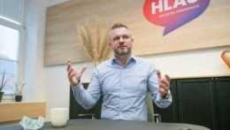 Ak Heger neodvolá Matoviča, jeho odvolanie bude iniciovať Hlas-SD, hrozí šéf strany Pellegrini
