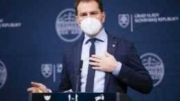 Matovič čelí v parlamente odvolávaniu z funkcie ministra financií, SaS o postoji mlčí