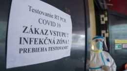 COVID-19 si na Slovensku vyžiadal už viac ako 10000 úmrtí