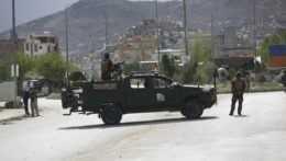 Taliban si po odchode spojencov nebude môcť robiť, čo chce, tvrdí analytik