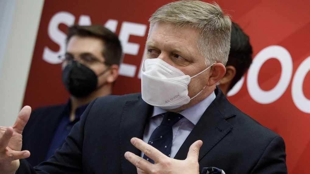 Smer-SD vyzýva Európsku komisiu, aby sa zapodievala slovenskou vládou pre narúšanie právneho štátu
