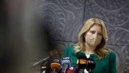 Čaputová požiadala ministra zdravotníctva o sprístupnenie zmluvy k Sputniku V