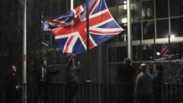 Spojené kráľovstvo od 17. mája zmierni zákaz dovolenkovať za hranicami