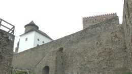 Otvorili hrad v Starej Ľubovni, návštevníkom sprístupnili aj zrekonštruovaný palác
