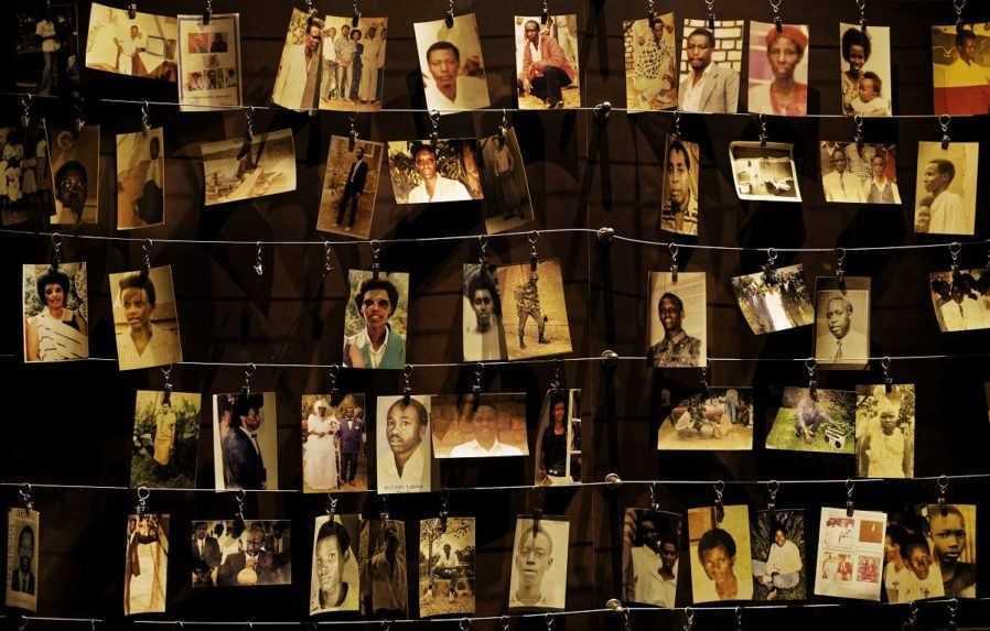 Francúzsko zverejnilo informácie o genocíde v Rwande