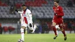 Liga majstrov: Parížania v repríze finále ukončili sériu Bayernu