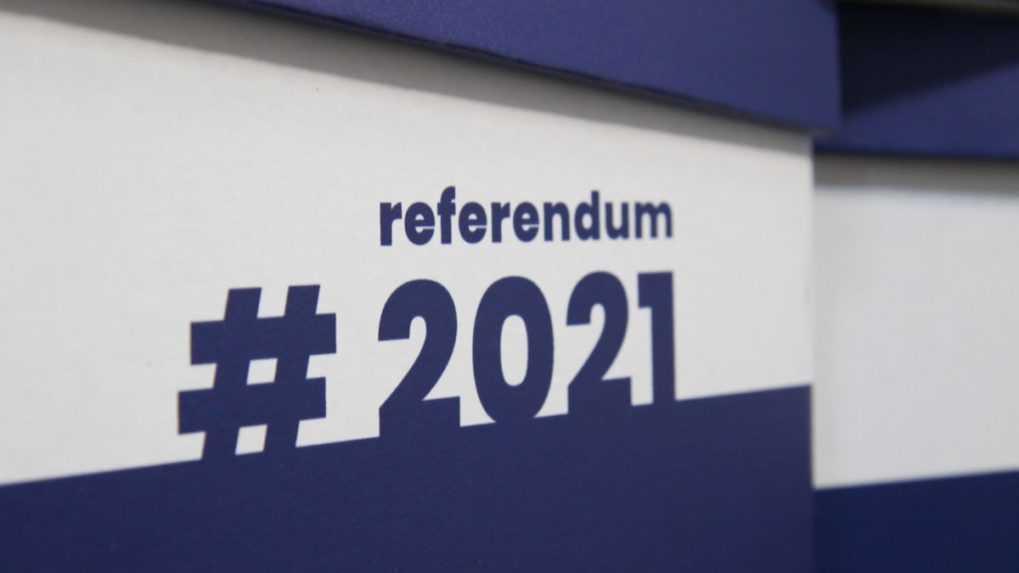 Ústavný súd rozhodol: Referendum o predčasných voľbách nie je v súlade s ústavou
