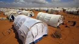 Kenské ultimátum sa pomaly končí: Ak OSN nepríde s plánom, krajina uzavrie utečenecké tábory