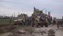 Spojené štáty stiahnu vojakov zAfganistanu až v septembri