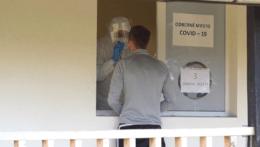 V ďalších regiónoch sa vyskytli chybné šarže antigénových testov