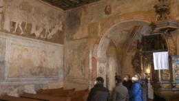 Kúsok Talianska na Gemeri. Stredoveké kostoly sa uchádzajú o značku Európske dedičstvo