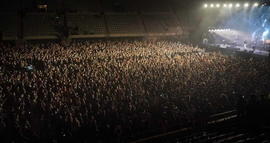 Barcelona hlási dobré správy. Pri pokusnom koncerte sa zrejme nikto nenakazil