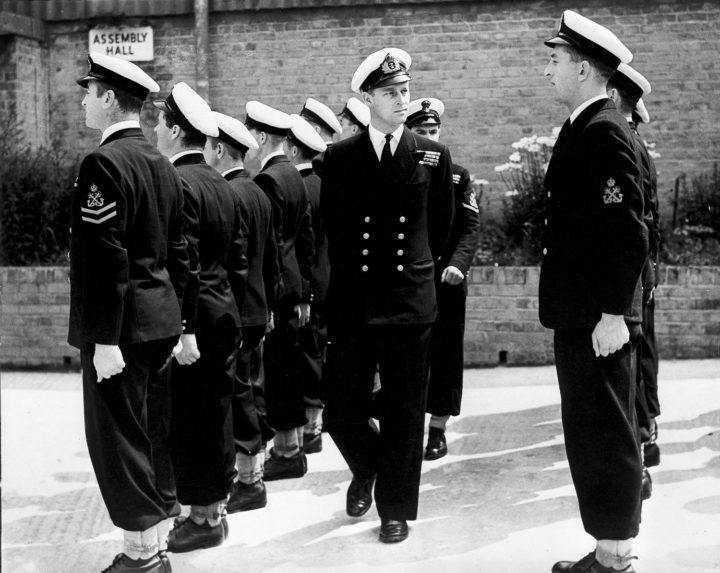 Vo veku 99 rokov zomrel britský princ Philip