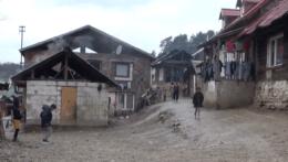 Osady v Košiciach sa rozširujú. Ľudia tu žijú v katastrofálnych podmienkach