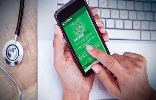 Bezplatná aplikácia pomôže zdravotníkom zmerať psychický stres