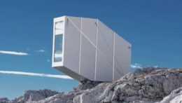 Profesionálna architektúra sa dostane do slovenských hôr