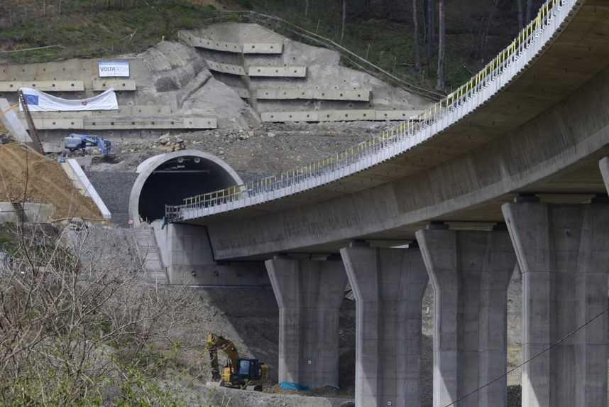 Rezort dopravy predstavil očakávaný plán výstavby ciest na najbližších 10 rokov