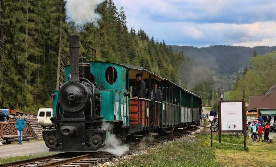 Na Horehroní sa začala letná sezóna, otvorili Lesnícky skanzen vo Vydrovskej doline