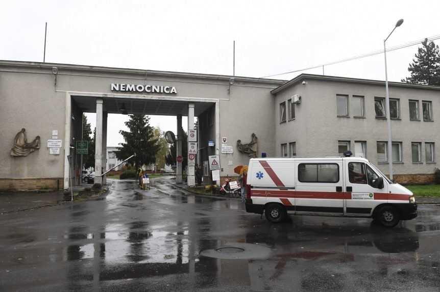 Slovenské zdravotníctvo čaká kolaps, varujú organizácie v rezorte