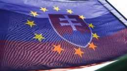 Slováci si uvedomujú, že členstvo v Európskej únii im prináša nové príležitosti
