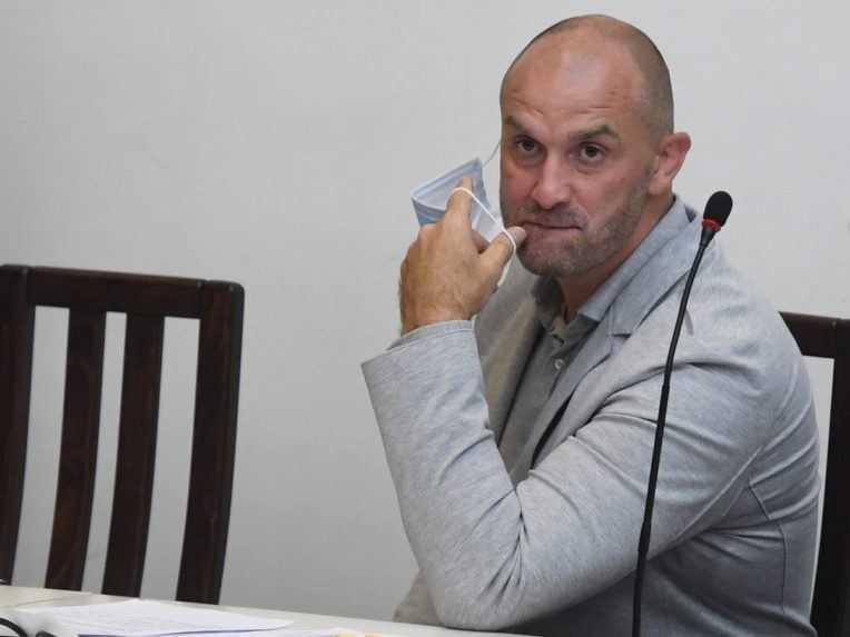 Bödörovi pribudlo obvinenie za ďalších 53 skutkov