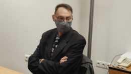 Prokurátor podal obžalobu na Dobroslava Trnku v prípade nahrávky Gorila
