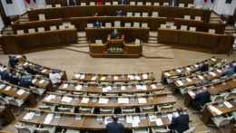 Platy poslancov sa líšia, priemerne za mesiac zarobia 5000 eur