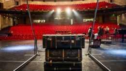 SND otvára sály pre divákov, zároveň ďalej pokračuje v streamovaní predstavení