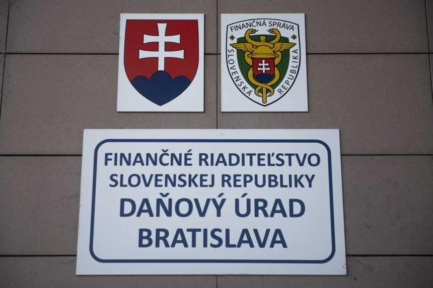 Slovensko je medzi najhoršími v EÚ. Efektívnejší výber DPH by priniesol stámilióny